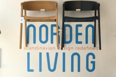 Vanskelig vei ut for norske designprodukter
