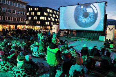 Eksotisk mørketid og filmopplevelser i Tromsø