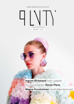 Plnty 2018 Utgave 3