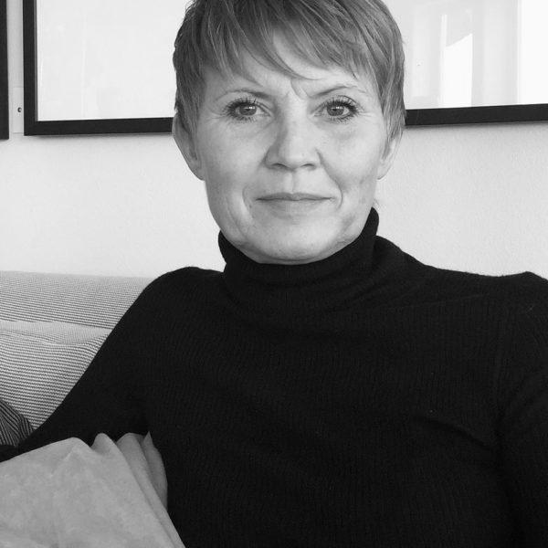 Annicken Dedekam Råge
