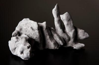 Kropp som materie, materie som sjel i Kunsthall Trondheim