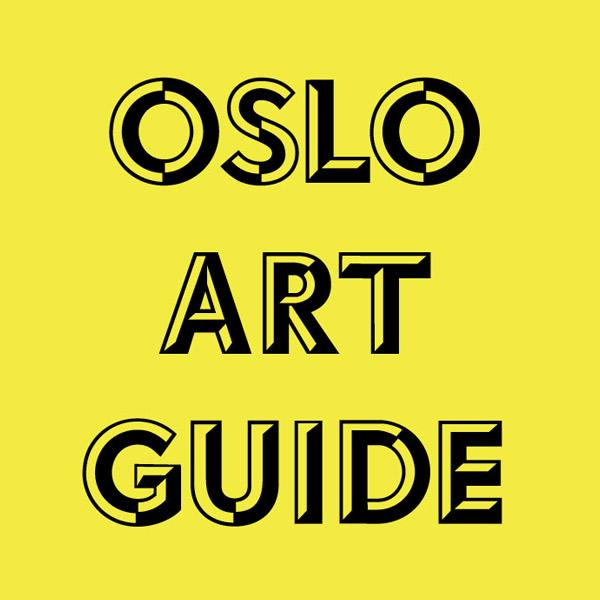 Oslo Art Guide