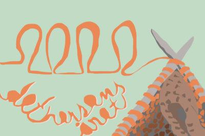 I koronaåret 2020 prøvde vi sakte hobbier