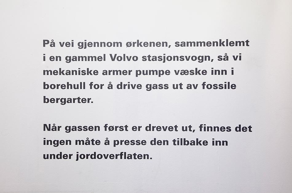 """""""Med sterke hender"""" av Inger Wold Lund."""