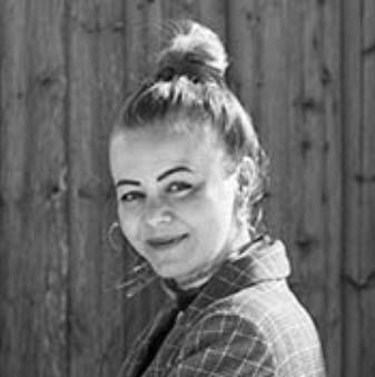 Anne Hasla